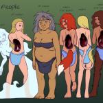 Elf People