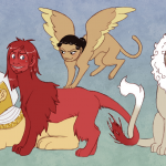 Everybody wants manticore