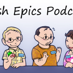 Fresh Epics Podcasts