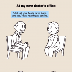 New Doctor
