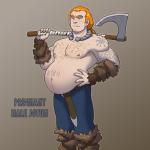 Pregnant Jotun