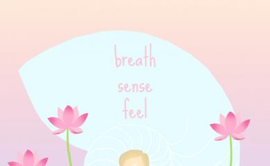 thumbnail of breath sense feel