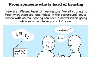thumbnail of Hard of Hearing