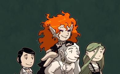 thumbnail of Lady Katrine