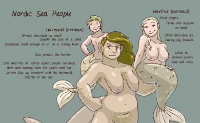 thumbnail of Sea People