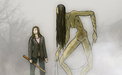thumbnail of Silent Hill
