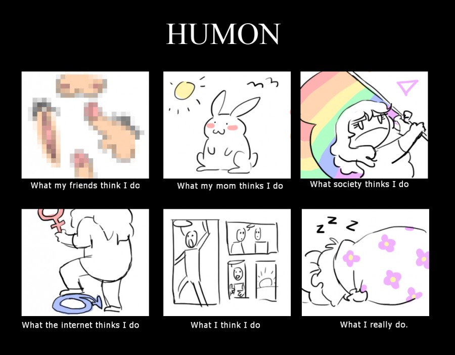 What I Do HumonComics.com