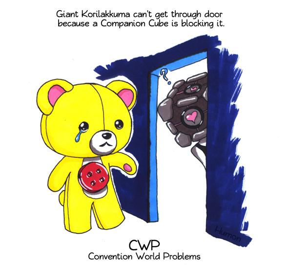 CWP HumonComics.com