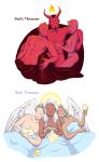 Divine Coupling