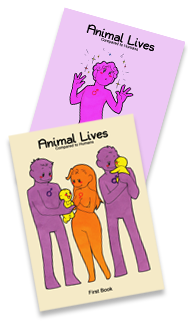 Animal Lives 1 and 2