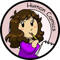 Humon Comics